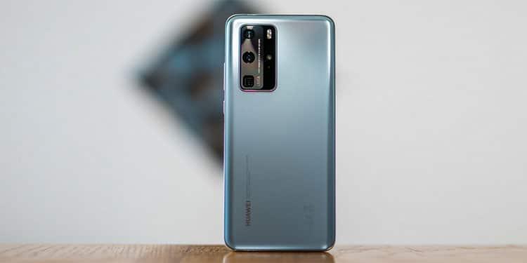 Сравнение камер Xiaomi Mi 10 Pro и Huawei P40 Pro