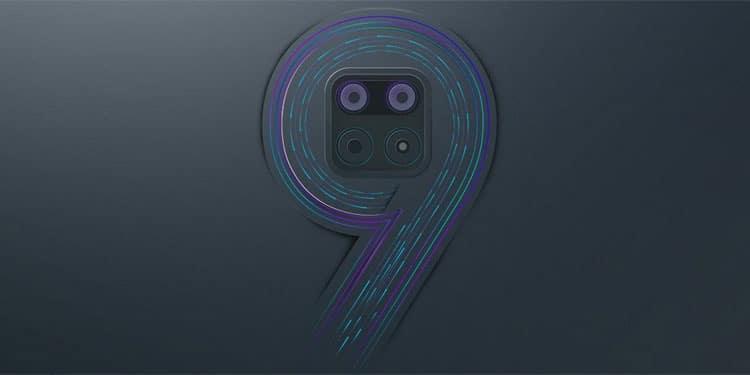 Смартфон Redmi 9 показался не рендере и в Geekbench