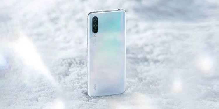 Премьера смартфона Xiaomi Mi Note 10 Lite уже близко