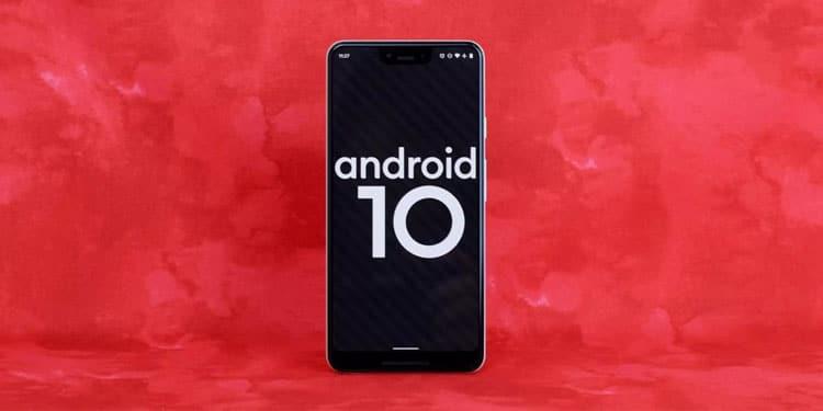 Какие смартфоны Xiaomi уже получили Android 10?