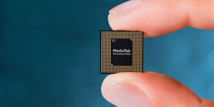 MediaTek Dimensity 1000+ сравнили со Snapdragon 865