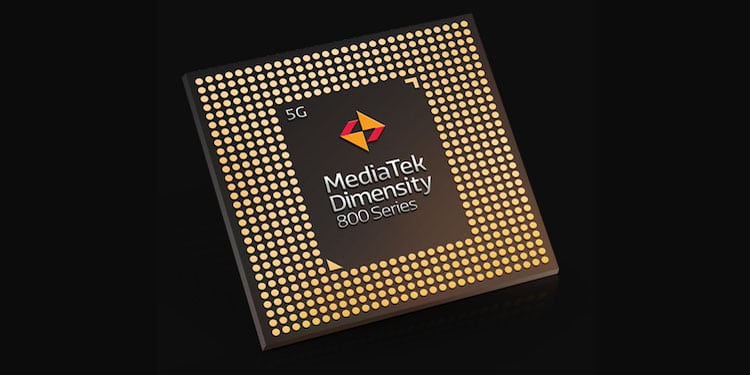 Платформу MediaTek Dimensity 800+ представят 18 мая
