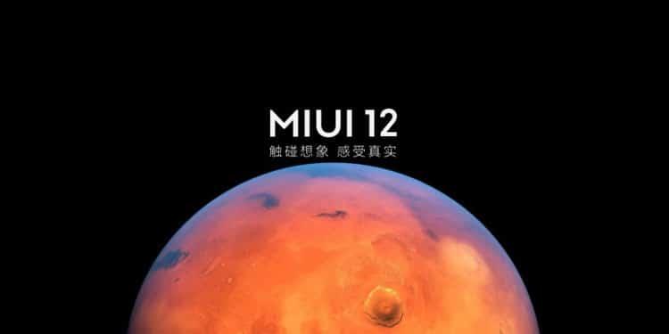 Первый взгляд на новую прошивку MIUI 12 от Xiaomi