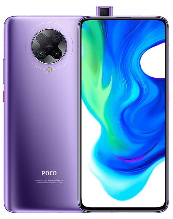 Состоялась премьера долгожданного смартфона Poco F2 Pro
