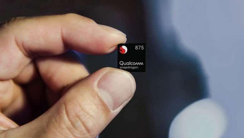 Qualcomm Snapdragon 875 получит ядра Cortex-X1 и Cortex-A78