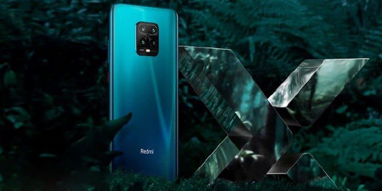 Камера смартфона Redmi 10X получит 4х оптический зум и OIS