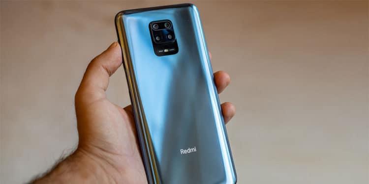Надо больше смартфонов! Ждем Redmi 10X, 10X 5G и 10X Pro 5G