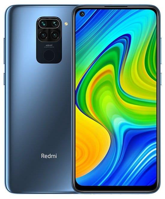 Xiaomi анонсировала доступный смартфон Redmi 10X 4G