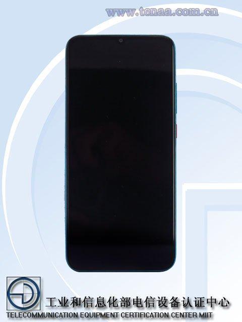 Новый Redmi в TENAA - Redmi 9 или Redmi Note 10 5G?