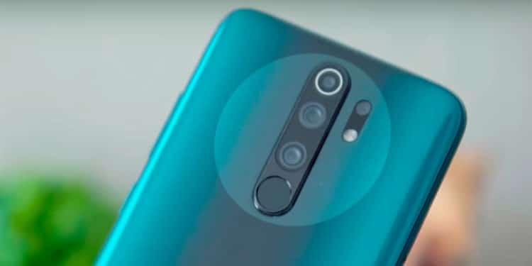 Смартфон Redmi 9 получил сертификат агентства NBTC