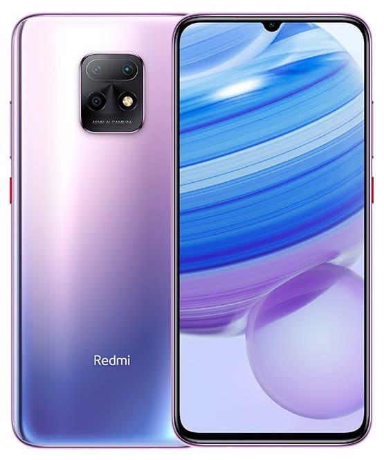 Состоялась долгожданная премьера смартфона Redmi 10X