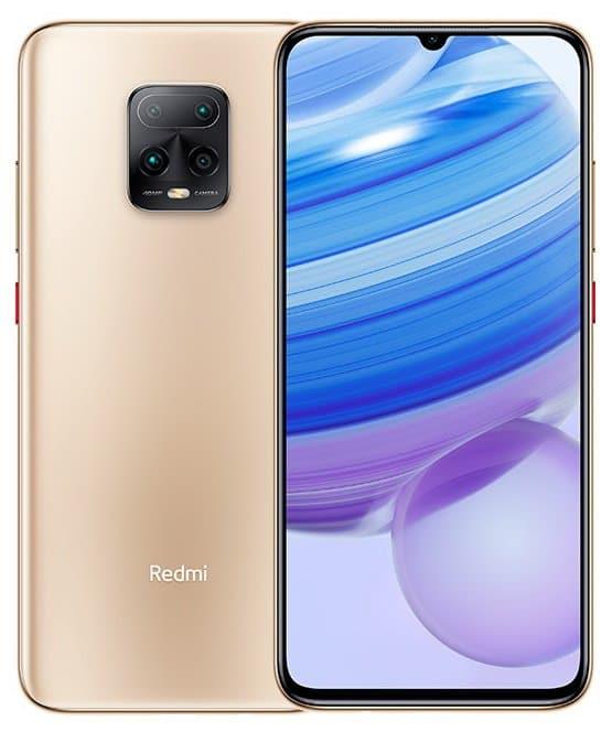 Смартфон Redmi 10X Pro получил продвинутую камеру