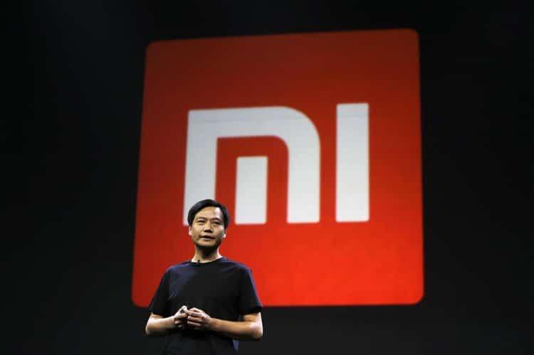 Основатель и гендиректор компании Xiaomi Лей Цзюнь (Lei Jun)