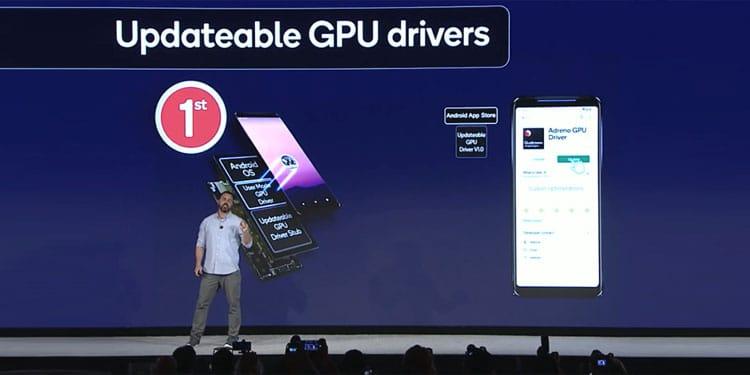 Xiaomi начала выпускать драйверы графики для чипов Snapdragon