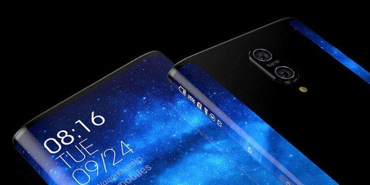 Компания Xiaomi готовит два смартфона со 120-герцовыми дисплеями