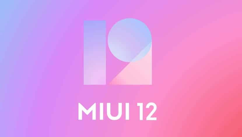 Европейские прошивки MIUI 12