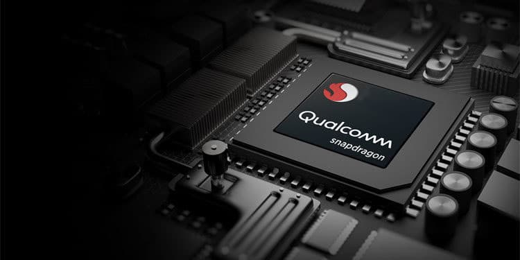 Qualcomm Snapdragon 865+ протестировали в AnTuTu
