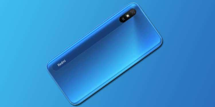 Xiaomi представила доступные смартфоны Redmi 9A и Redmi 9C