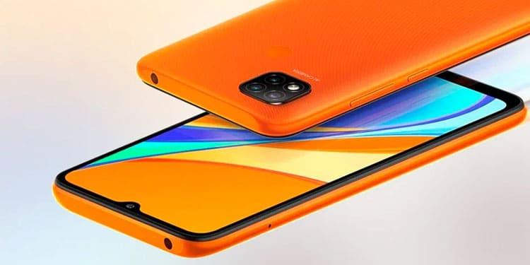 Доступный смартфон Poco C3 будет представлен в августе