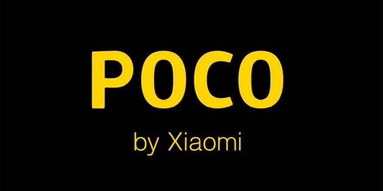Очередной смартфон бренда Poco будет клоном Redmi 9C