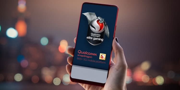 Представлена платформа Qualcomm Snapdragon 865+