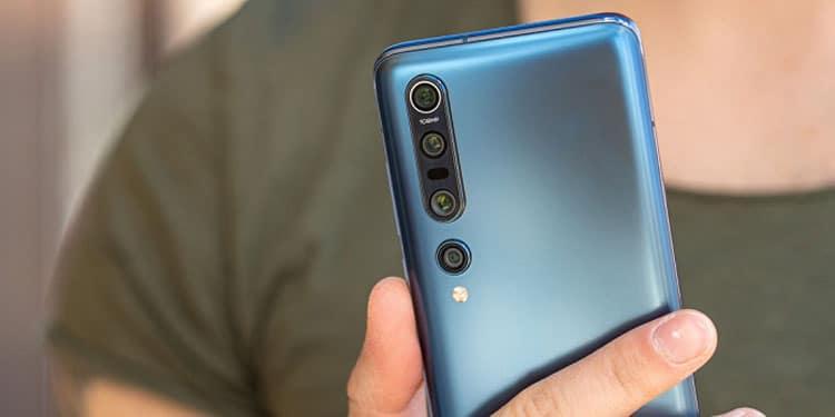 Новые данные о ещё не представленном Xiaomi Mi 10 Pro Plus