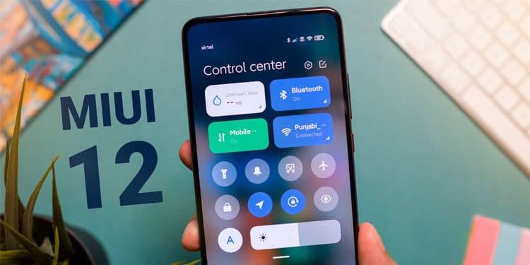 Для Xiaomi Mi 9 SE, Mi 9 Lite и Poco F2 Pro вышли прошивки MIUI 12