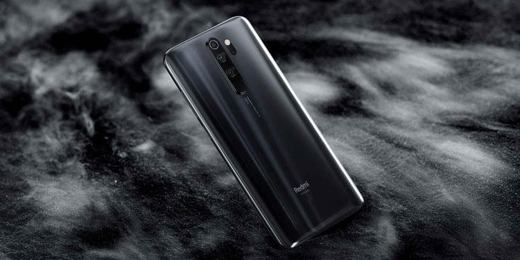 Владельцы Redmi Note 8 Pro дождались русского обновления MIUI 12