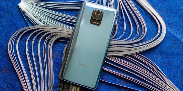 """У смартфона Redmi Note 9 Pro выявилась еще одна """"особенность"""""""