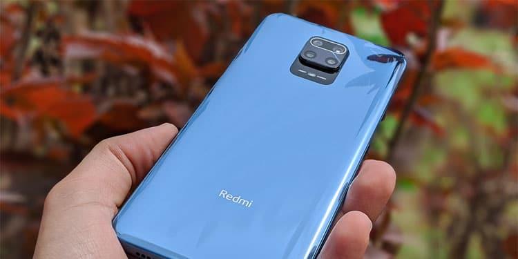 MIUI 12 для Redmi Note 9 Pro официально обещают в сентябре