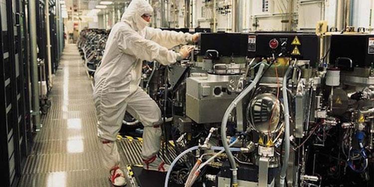 TSMC запустит опытное производство 3-нм чипов в следующем году