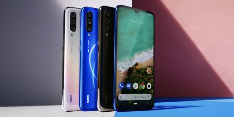 Xiaomi может отказаться от выпуска смартфона Xiaomi Mi A4