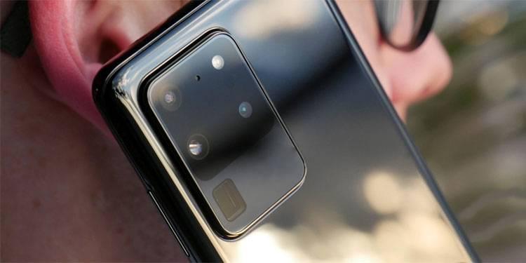 Xiaomi Mi 10 Pro Plus получит гигантский блок камеры