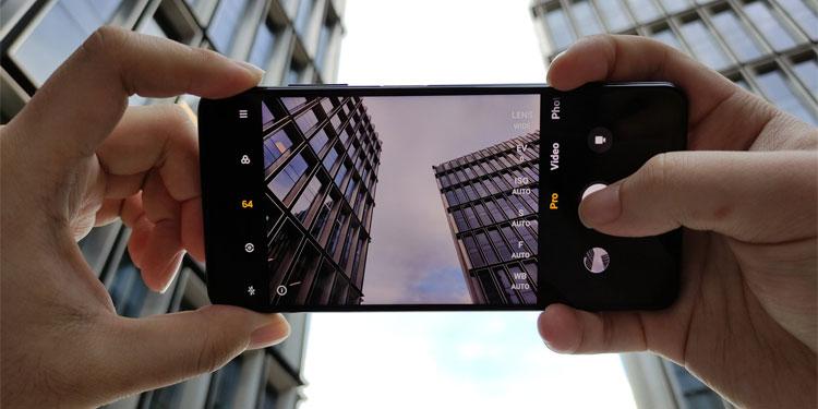 Новые подробности о смартфоне Poco X3 от компании Xiaomi