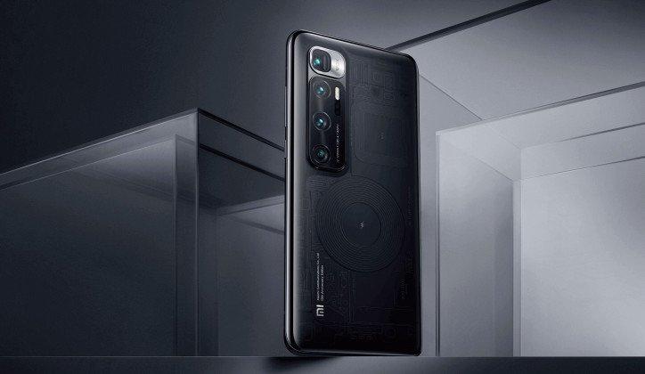 "Представлен ""шокирующий"" флагман Xiaomi Mi 10 Ultra"