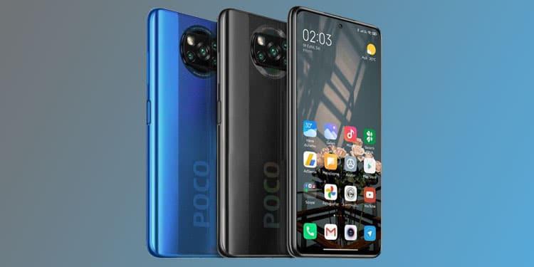 Xiaomi подтвердила характеристики и дизайн Poco X3