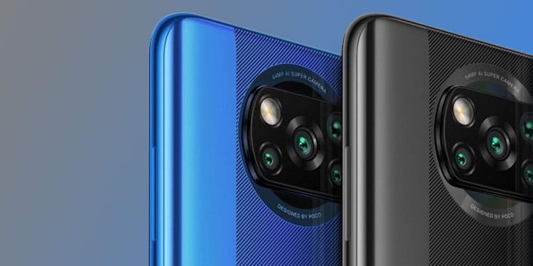 Новые подробности и дата выхода смартфона Poco X3
