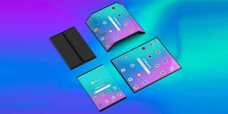 Складной смартфон Xiaomi выйдет в следующем году