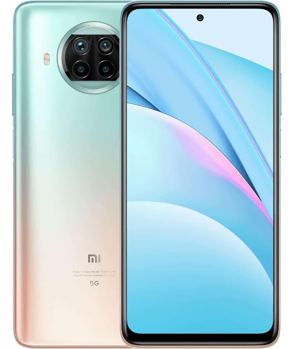 Xiaomi Mi 10T Lite