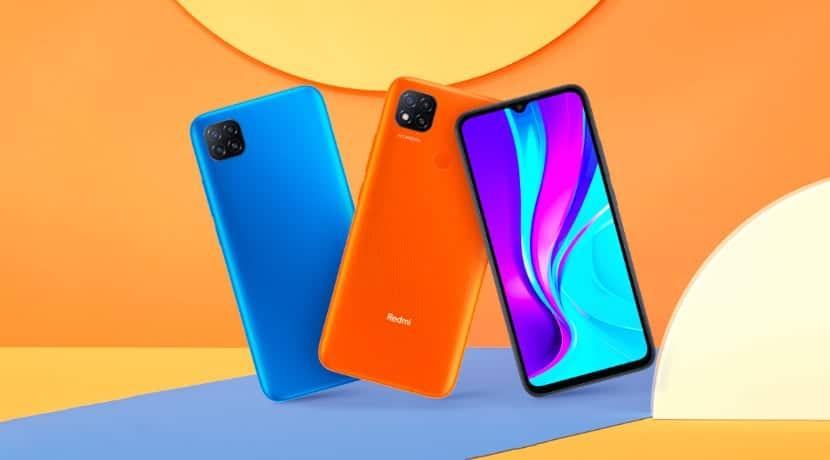 смартфоны Xiaomi с NFC