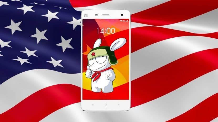 США исключили Xiaomi из чёрного списка