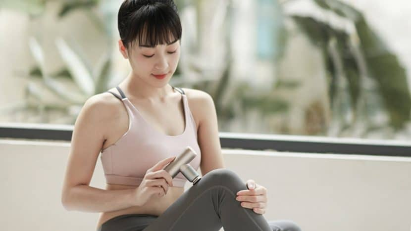 Xiaomi Yunmai Extra Mini