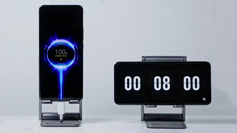 зарядка Xiaomi HyperCharge