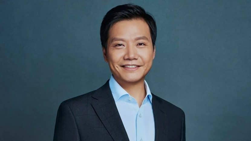 основатель Сяоми Lei Jun