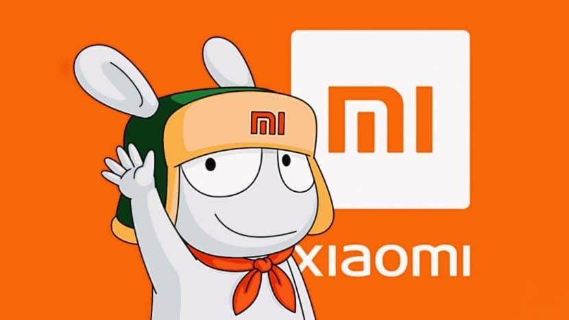 заяц в ушанке от Xiaomi